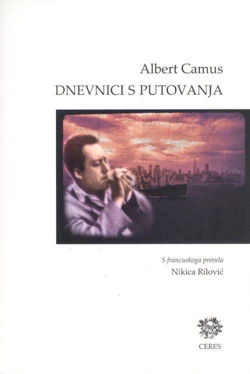 Camus, Dnevnici s putovanja