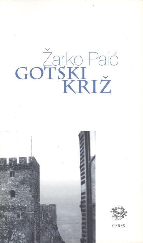Paić, Gotski križ