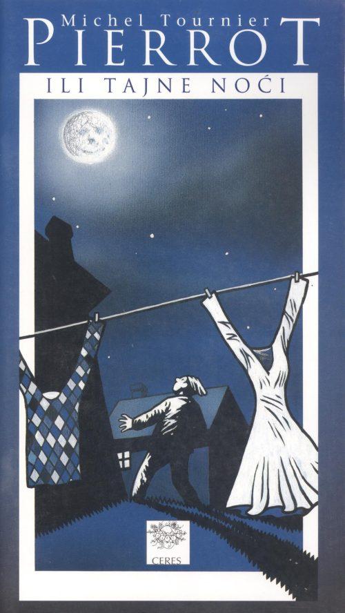 Tournier, Pierrot ili tajne noći